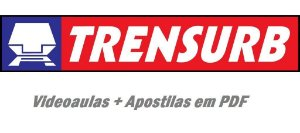 Videoaulas TRENSURB 2014 (Escolha seu cargo) - Nível médio e Superior - Salários até R$ 6.124,92 - Cód.: TRENSURB-NP