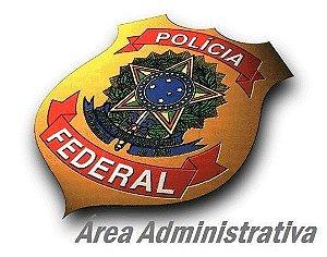 Videoaulas POLÍCIA FEDERAL 2013/2014 - Agente Administrativo (nível médio) Cód: PF-AGA-NP