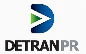 Videoaulas DETRAN 2013/2014 PR - Autorização para atuar (nível médio) - Cód. DET-PR