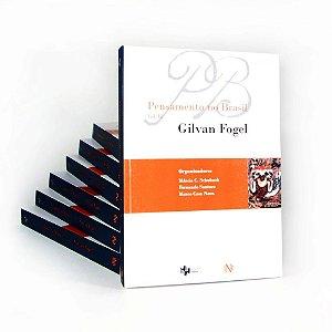 Gilvan Fogel – Volume II da Coleção Pensamento no Brasil