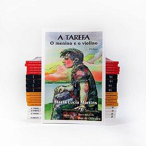 A Tarefa – O menino e o violino