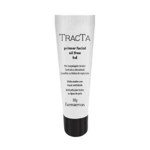 Primer Facial Oil Free HD TRACTA