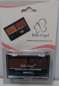 SOMBRA PARA SOBRANCELHAS BELLE ANGEL 3,4 GRAMAS