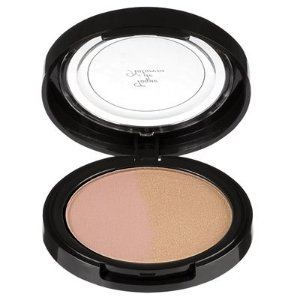 Iluminador Facial Duo Bronze 01 Toque de Natureza