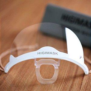 Higimask - Máscara de proteção