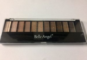 Paleta Belle Angel B012-3