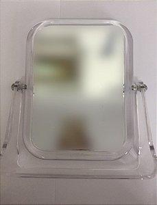Espelho de Bancada Grande- Acrílico Codigo JB1003