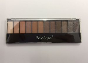 Paleta Belle Angel 12 Cores - B012-4