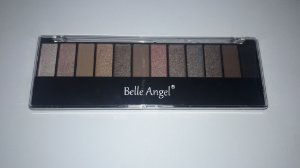 Paleta Belle Angel B012-2
