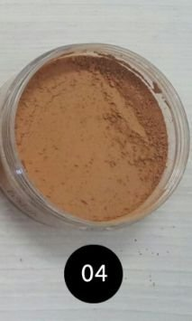 Pó Solto Facial - Bitarra Beauty cor 04 - JAMBO