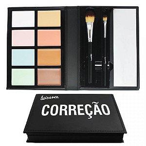 Paleta de CORREÇÃO - Luisance- L770