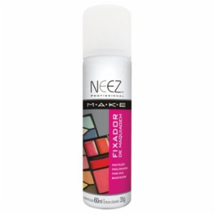 Fixador De Maquiagem NEEZ - Spray 60ml