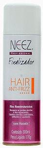 Neez Finalizador Hair Anti Frizz 300ml