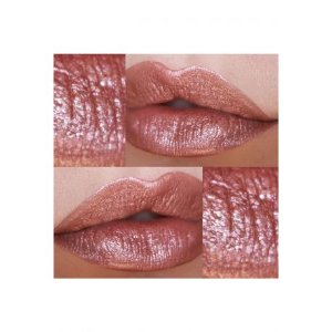 BATOM PLASTIC GLOSSY BRUNA TAVARES - ROSE GOLD