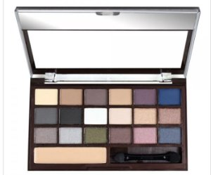 Paleta de Sombras Be Prol HB9929 - RUBY ROSE