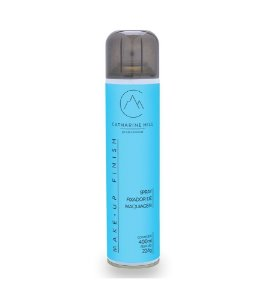 Spray Fixador de Maquiagem - Catharine Hill Professional Make-Up 400ml