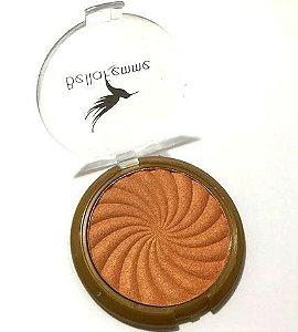 Pó Compacto Efeito Bronzeado Bella Femme - COR 02