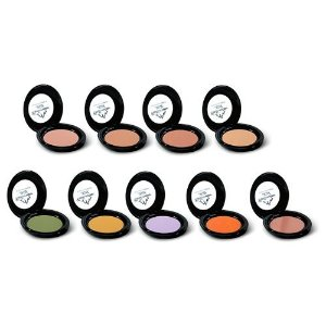 Corretivo colorido facial - Catharine Hill