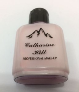 Mini Emulsão Hidratante - equilibra o fator hídrico da pele - Catharine Hill