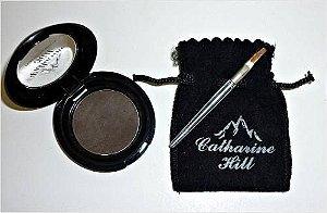 Delineador Compacto Para Sobrancelha - Catharine Hill