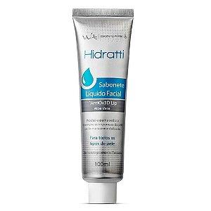 Sabonete Líquido Facial  - Vult Hidratti 100ml