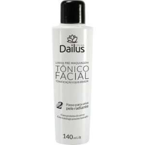 Tônico Facial Dailus