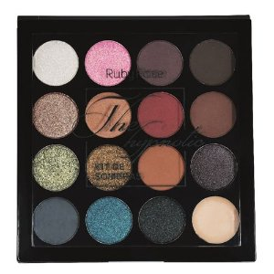 Paleta de Sombras The Hypnotic HB1024 Ruby Rose