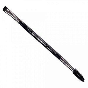 B136 - Pincel duplo escova e chanfrado - Macrilan