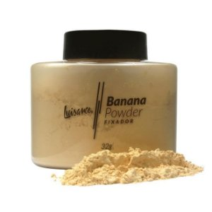 Banana Powder  - Luisance