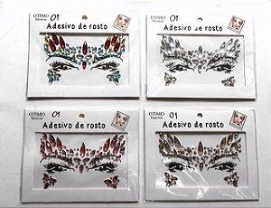 Adesivo De Rosto-01