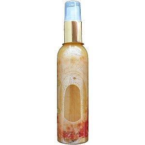 Fixador de maquiagem - Água de Rosas - Efeito Glow - Maria Margarida