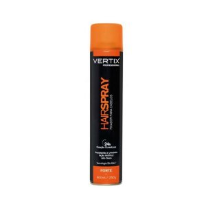 Vertix Hair Spray Forte - Fixador - 400ml 2184