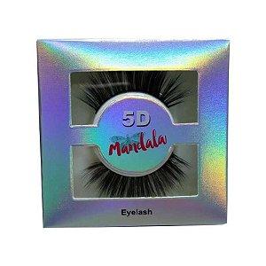 Cílios Postiços 5D - DF-2036 - Mandala - PROMOÇÃO