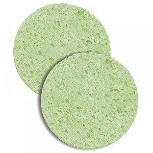 Esponja para limpeza de pele Ricca - 322