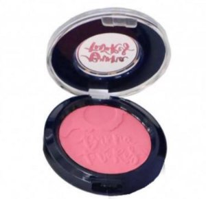 Bt Blush Color - Cor Camélia - Bruna Tavares