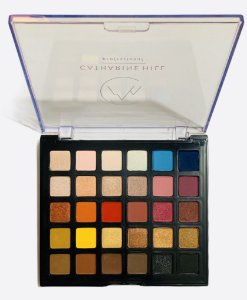 Paleta 30 Cores - 1017 - Catharine Hill - Black Friday