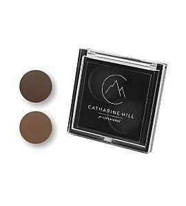 Creamy Duo Eyebrow - Dueto Cremoso para Sobrancelha- 2253 Catharine Hill