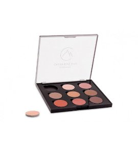 Paleta de Sombras - Personal Palette - 9 Cores - 1017/1 - Catharine Hill