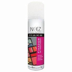 Fixador De Maquiagem - Spray 50ml - Neez - PROMOÇÃO