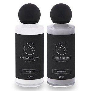 Cabelos Grisalhos - 2219 - Catharine Hill- PROMOÇÃO