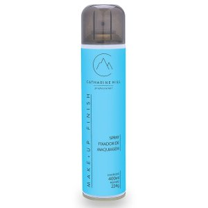 Spray Fixador - Spray Make Up Finisher - Catharine Hill - 2245