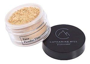 Pó Facial Fixador de Maquiagem 2205 -   Catharine Hill