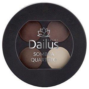 Quarteto de sombras Dailus 02