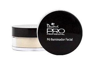 Pó Iluminador Facial Dailus