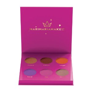PALETA DE SOMBRAS MARI MARIA GIRL POWER