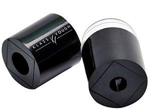 Apontador Duplo de lápis REF: EC-106 KLASS VOUGH