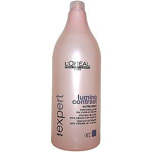 Shampoo Loreal Expert Lumino Contrast 1.500ml