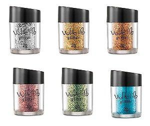 Glitter Sombra- Vult 2g - PROMOÇÃO