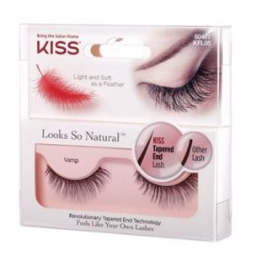 Cílios Kiss New York Looks So Natural KFL05BR VAMP