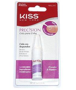 Cola Para Unha First Kiss Precision - FBGL310